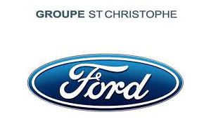 Ford - Groupe Saint Christophe
